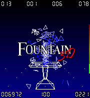 Fountain 3D Screenshot